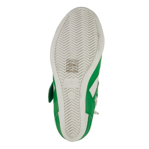 Blink, Stivali donna Verde (Green-White)