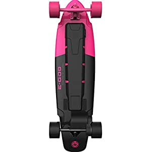 Yuneec Ego 2 Skateboard Électrique Mixte Adulte, Rose