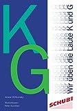 Wir üben die Laute K und G: Memorys, Dominos, Suchbilder und Legespiele