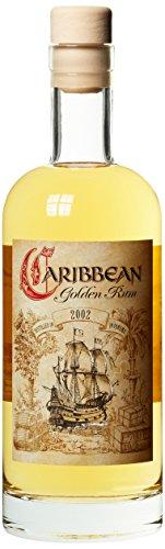 Caribbean Golden Rum 2002 (1 x 0.7 l)