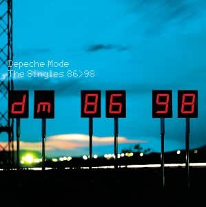 Singles 1986-1998 [MINIDISC]