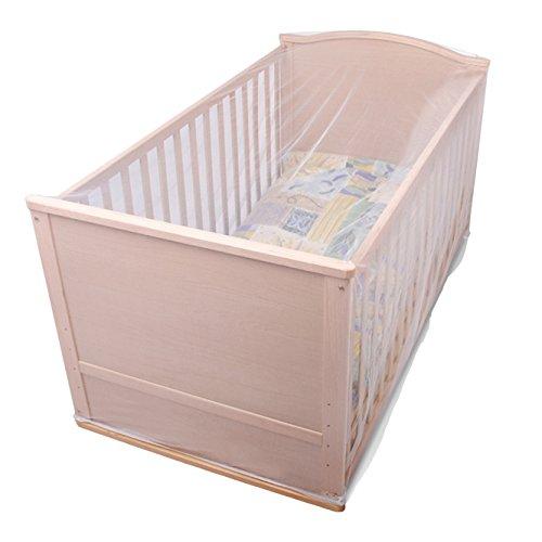 DIAGO 30012.71558 Insektenschutz Kinderbett
