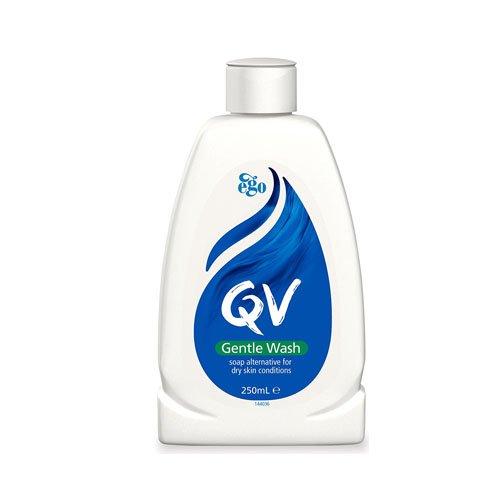 QV Gentle Wash 250ml -