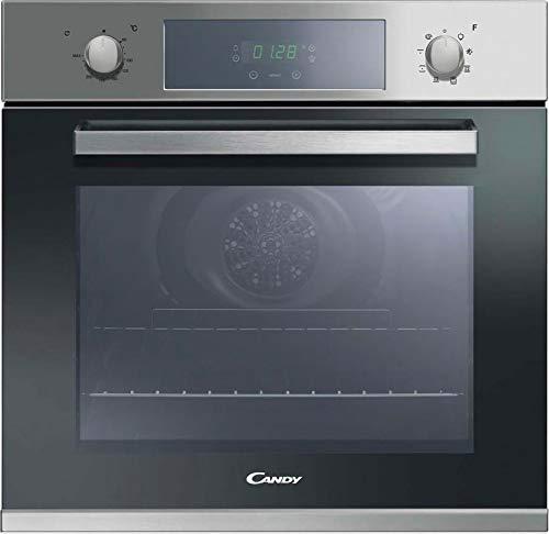 Forno Elettrico Ventilato con Grill 65 Litri Classe A+ da 60 cm Inox FCP 605 X/E