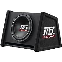 MTX Road Thunder belüftetes portacomputer (30,48cm (12