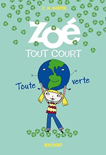 Zoé tout court -Toute verte (4)