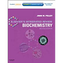 Elsevier's Integrated Review Biochemistry E-Book: with STUDENT CONSULT Online Access