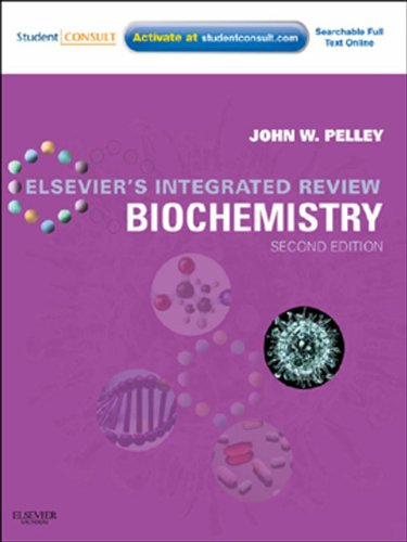 Elsevier's Integrated Review Biochemistry E-Book: with STUDENT CONSULT Online Access (English Edition)