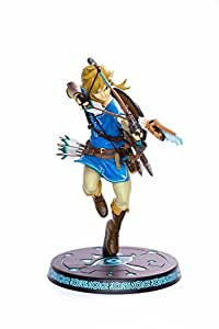 """Figurine """"Zelda: Breath of the Wild"""" - Link 25 cm"""