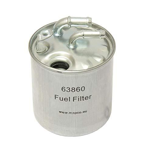 MAPCO 63860 Kraftstofffilter