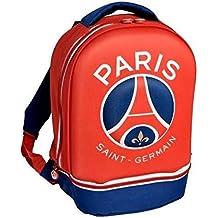 Sac À Dos 3D Officielle PSG Paris Saint-Germain 4d40a2b4f30