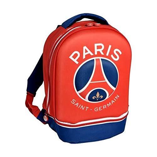 Sac À Dos 3D Officielle PSG Paris Saint-Germain