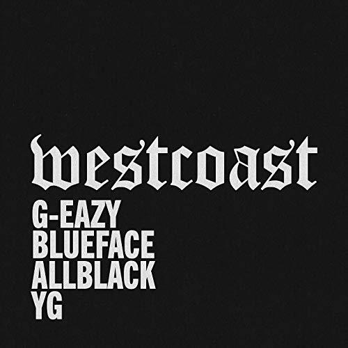 West Coast (feat. Blueface, ALLBLACK & YG) [Explicit]