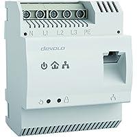 Devolo dLAN pro 1200 DINrail Powerline (Installer Required) - Add-On Adapter