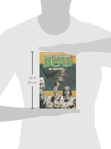 The Walking Dead Spanish Language Edition Volume 4
