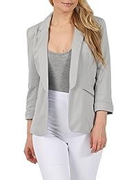 Amazon.co.uk: Suits & Blazers: Clothing: Suit Jackets & Blazers ...