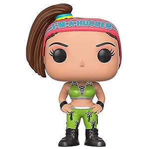 WWE Figura Vinilo Bayley 39 Figura de coleccin