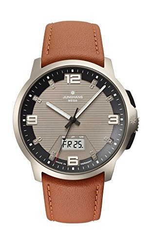 Junghans Voyager MF Men's Radio Watch 056/2304.00