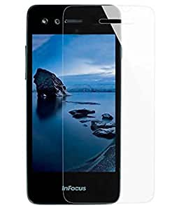 Magic Tempered Glass 2.5 Curve screen Protector For Infocus M2