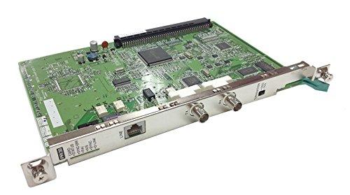 Panasonic KX-TDA0290CE PRI30 ISDN Karte,für Primaermultiplexanschluss,30 Kanaele für KX-TDA/TDE100/200