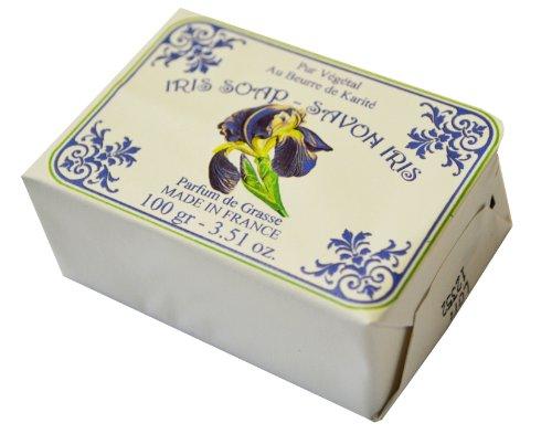 Le Blanc P9771 Savon Senteur Iris 100 g
