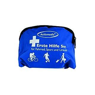 Actiomedic Fahrrad- und Freizeit-Verbandtasche