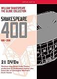 William Shakespeare - Shakespeare 400: The Globe Collection [Edizione: Regno Unito]