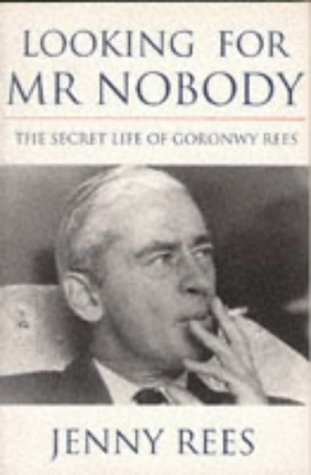 Looking for Mr Nobody Secret Life of Gor (Phoenix Giants S.)