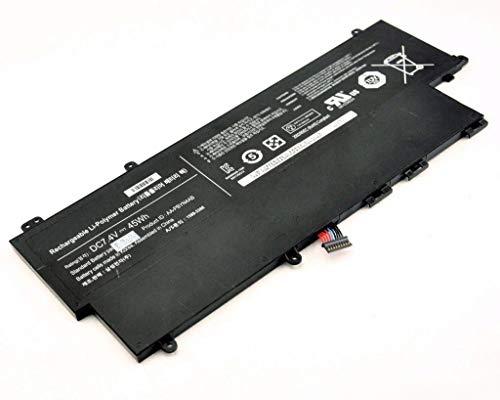 BPXLaptop Battery (7.4V 45wh) for Samsung NP530U3B NP530U3C 530U3B-A02 530U3C-A02 AA-PBYN4AB AA-PLWN4AB 45WH