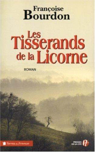"<a href=""/node/2622"">Les tisserands de la licorne</a>"