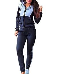 Amazon.it: Blu Tute da ginnastica Abbigliamento sportivo