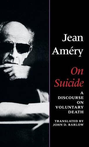 On Suicide: A Discourse on Voluntary Death: A Disclosure on Voluntary Death
