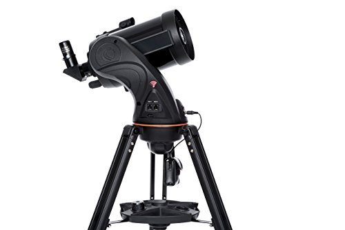 Best Celestron Astro-Fi 5-Inch Scmidt-Cassegrain Telescope – Black Reviews