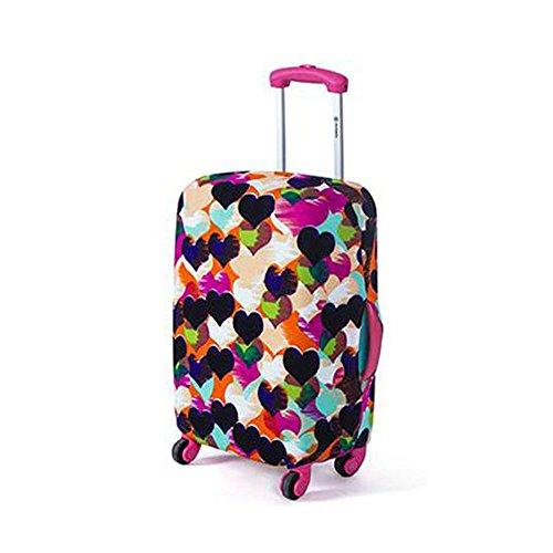 Ampliacin-de-Spandex-elstico-protector-de-la-cubierta-de-la-maleta-por-26-30-pulgadas-bolsas-de-viaje-66CM-to-76CM