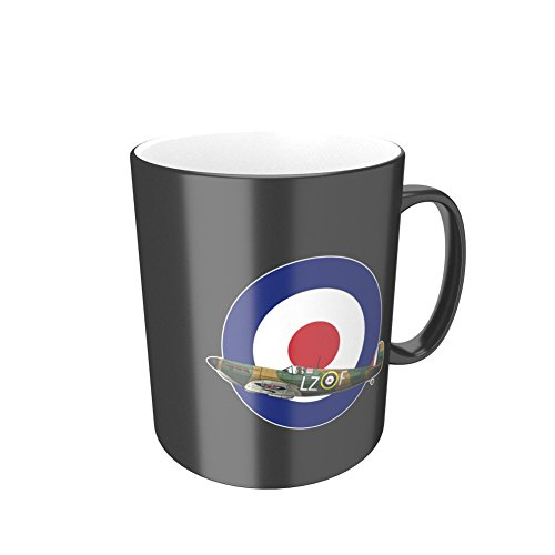 raf-spitfire-bataille-de-grande-bretagne-seconde-avion-avion-mug-de-ice-tees-noir-taille-unique