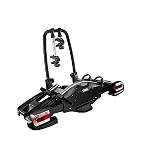Thule 925001Velo com Pact 925 2Bicycles