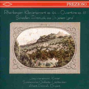 Rheinberger Klavierkonzert