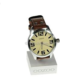 Unknown C4053 - Reloj de pulsera unisex