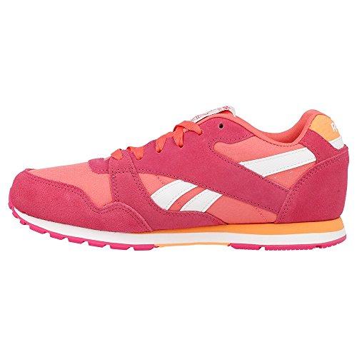 Reebok Kinder Fitnessschuhe pink/orange