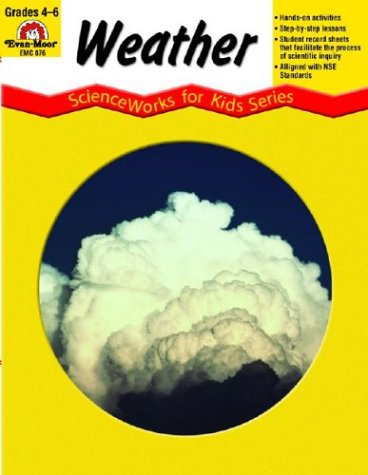Weather - Scienceworks for Kids