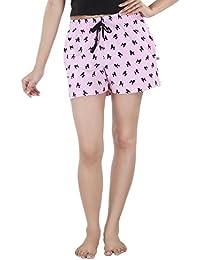 Nite Flite Women 's Shorts