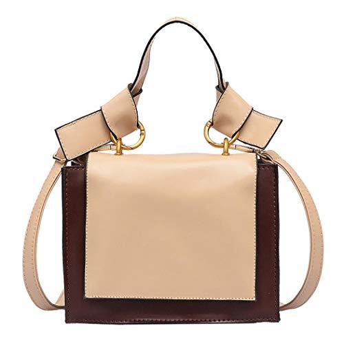 Simanli Kleine Schultertasche Designer Handtaschen für Frauen New Look Crossbody Bag Große Handtaschen Handtaschen Handtaschen Handtaschen Gr. One size, gebrochenes weiß