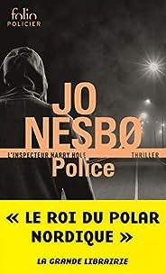Police (L'inspecteur Harry Hole): Une enquête de l'inspecteur Ha