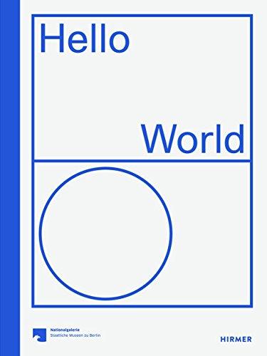 Hello World: Revision einer Sammlung