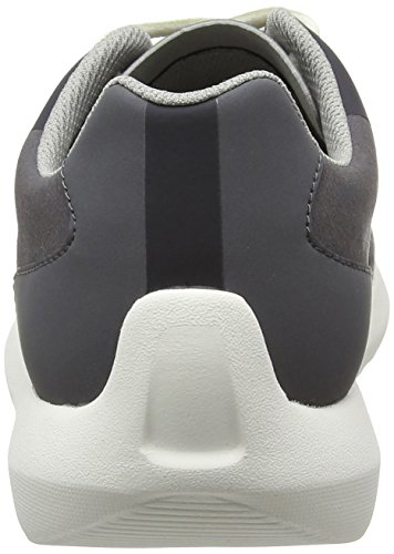 Clarks Lord Torset Vibe Low-top Grau (grigio)