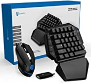 GameSir Wireless Gamepad Keyboard and Mouse Converter
