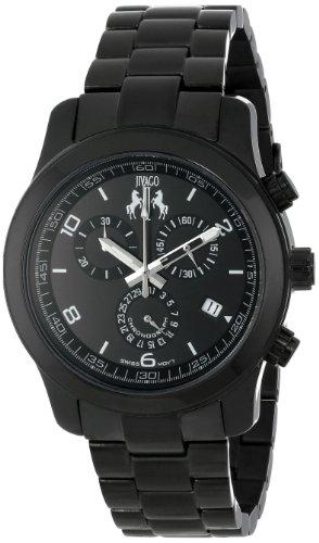 Jivago Women's JV5220 Infinity Chronograph Watch