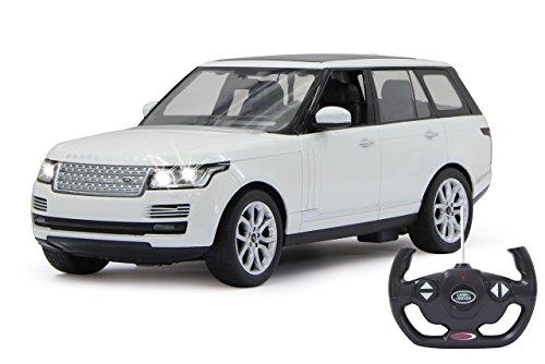 Jamara 404530 1 : 14 27 'MHz Range Rover 2013 Voiture de luxe