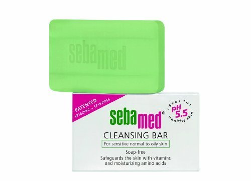Sebamed Cleansing Bar 150g - (Pack of 3)