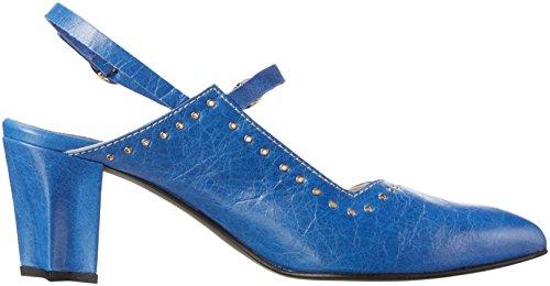 Tiggers  STAR, Escarpins pour femme Bleu (84502 ink)
